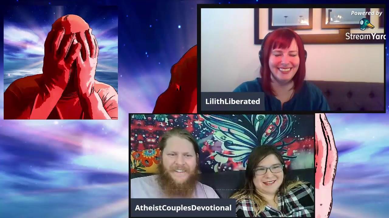 Atheist Couples Devotional Podcast