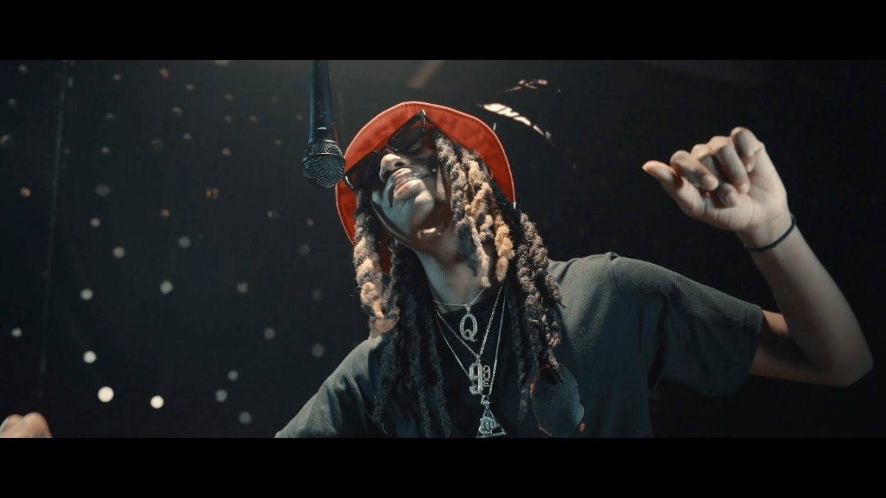 "Que 9 ""Believe Me"" Official Video"