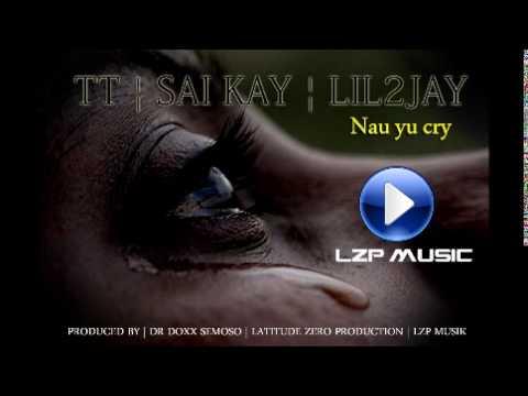 Tarvin Toune Ft Sai Kay & Lil2Jay - Nau yu cry