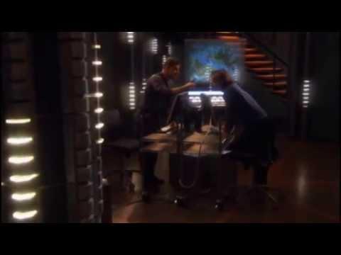 Stargate Atlantis ... Moments of Major Lorne