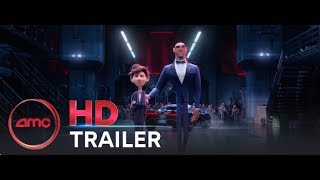 SPIES IN DISGUISE - Official Trailer 4 (Tom Holland, Will Smith) | AMC Theatres (2019)