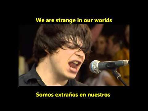Supergrass  Alright Subtitulada Español