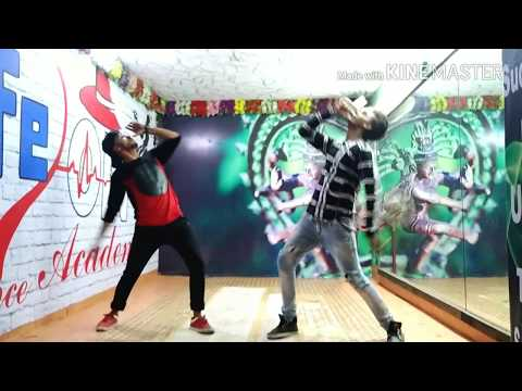 Chad Gayi Hai | Gold | Akshay Kumar | Dance choreography by A.J. Sir | Vishal Dadlani & Sachin-Jigar