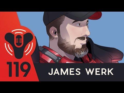 DCP - Episode #119 - Telesto is Fine, Get Good (ft. James Werk)