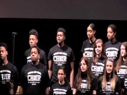 WHS presents Black History Month Concert