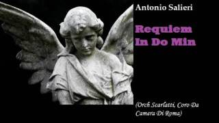 Antonio Salieri   Requiem In Do Min