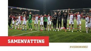 SAMENVATTING | FC Emmen - NAC Breda