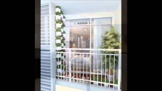 Thiết kế nội thất chung cư Keangnam - nhà anh Trường