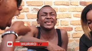 New COMEDY -Umugabo wInda Ndende- Ismail Gasore  Kamanda and Ally J