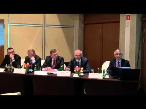 Konferencja BGK dla JST - 10 kwietnia 2014 r. - cz. 6 (Debata)