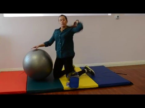 How To Increase Core Strength | Pediatric Physical Therapy Tips