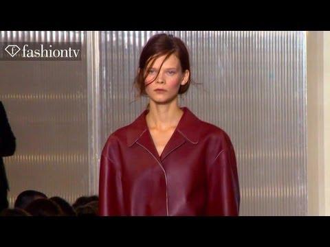 Irina Kravchenko: Top Model of Spring/Summer 2013 Fashion Week | FashionTV