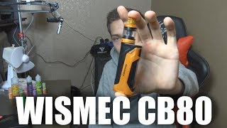 WISMEC CB80 KIT