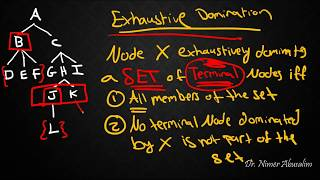 SYNTAX-10: Structural Relations (Dominance)
