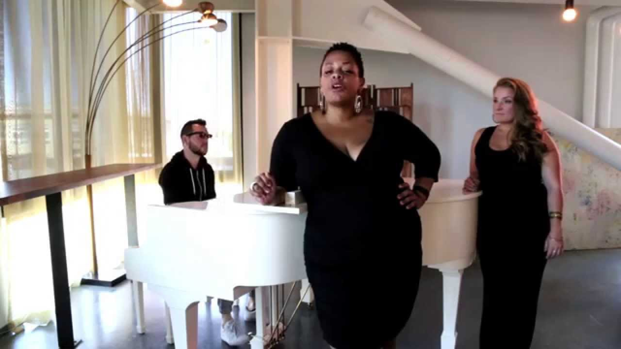 Baby Got Back (Slow Jam Cover)- Fly Moon Royalty - YouTube