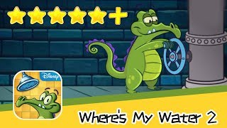 Where's My Water? 2 - Walkthrough All Levels 3 Stars! Recommend index five stars