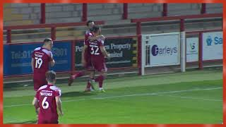 HIGHLIGHTS: Accrington Stanley 2-1 Doncaster Rovers