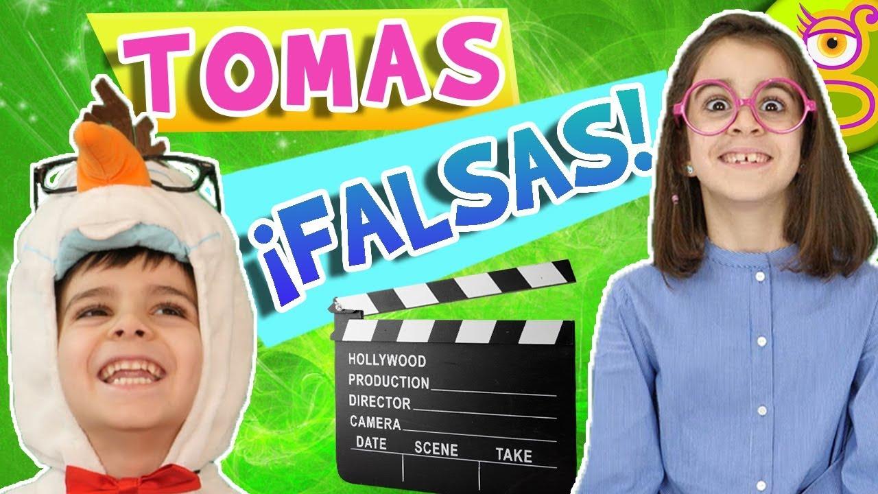 De Especial Momentos Niko Girls Tremending Lara Falsas En Y Divertidos Tomas NvnO0mw8
