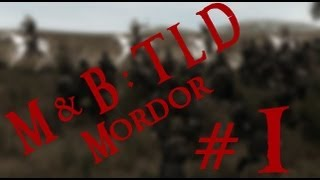 Mount & Blade - The last Days - 01
