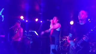 Dead Cross - Nazi Punks Fuck Off (live)