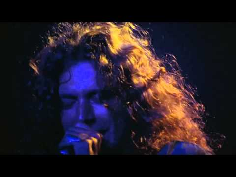 Led Zeppelin - Stairway to Heaven (Live) [720p HD]