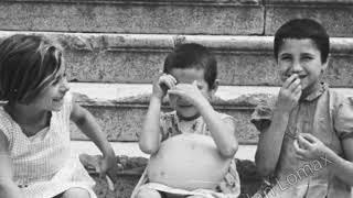 Il Gargano del 1954 negli scatti di Alan Lomax