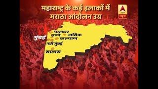 Mumbai Bandh: Areas most affected by Maratha agitation