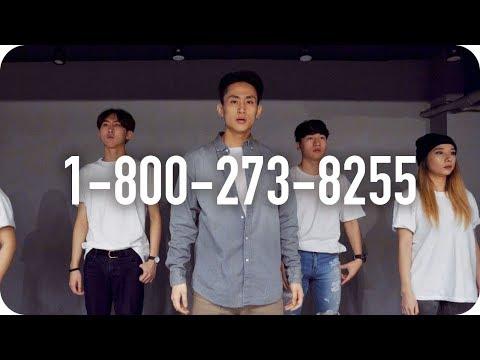 1-800-273-8255 - Logic ft. Alessia Cara | Alyson Stoner ft. Next Town Down / Eunho Kim Choreography