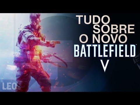 BF5 - Vale a pena? Tudo sobre o novo Battlefield V! thumbnail