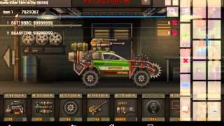 Взлом Earn to Die 2 (game killer)