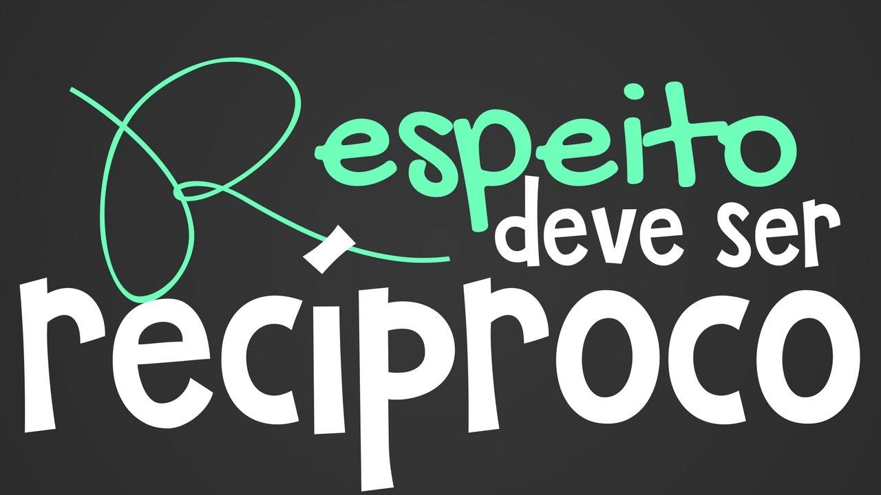 Frases Sobre Arrogância E Prepotência: O #RESPEITO Tem Que Ser Recíproco