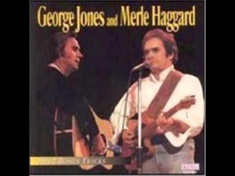 george jones - apartment no 9 - youtube