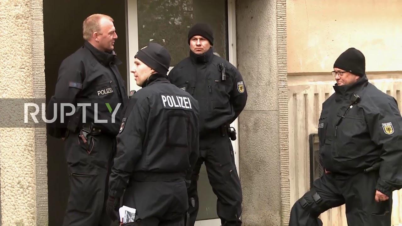 Schwerin Terror