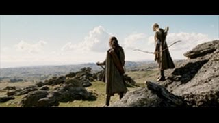 Скачать The Lord Of The Rings The Three Hunters HD