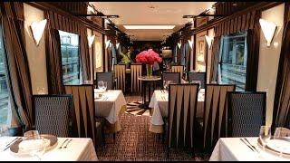 6月17日から運行を始めるJR西日本の豪華寝台列車「トワイライトエ...