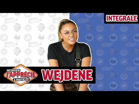 Youtube: L'intégrale du«J'apprécie à moitié» de Wejdene! (sans cut)