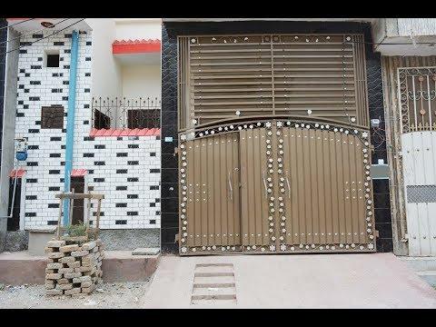 Society Colony Main Sillanwali Road |4 Marla Double Story Fresh Built |Al-Rehman Property Adviser