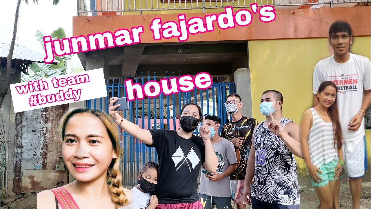 Download junmar fajardo's house 2021 /ann rubz