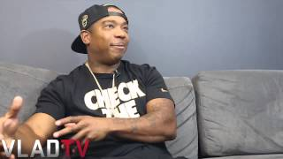 Ja Rule: We Have to Accept Shirt-Skirt is Hip Hop Now