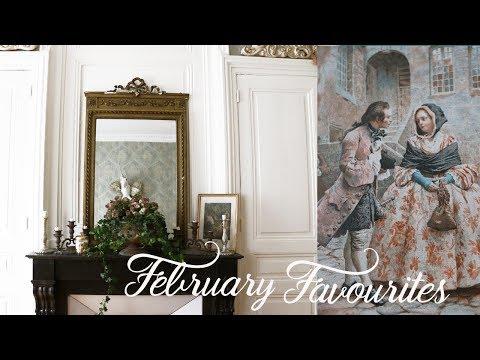 February Favourites 2019, French brocante finds | Merveilles en Papier