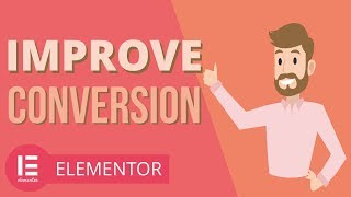 Improve Conversion with Elementor - Adding Subscribe Template with MailChimp