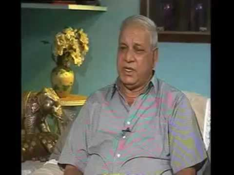 Manyawar Saheb Shri Kanshi Ram Ji on RU-BA-RU
