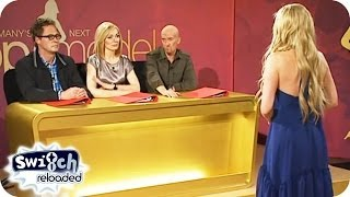 Germany's Next Topmodel – Heidi Klums Challenge