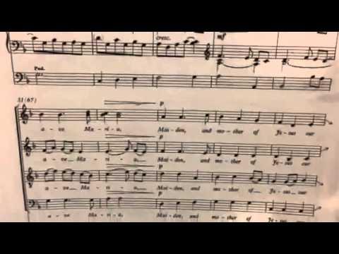 Christmas Lullaby - KIPP Delta Bass Section
