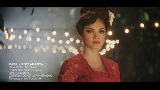 Dato 39 Sri Siti Nurhaliza Kasihku Selamanya Official OST Music Video