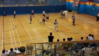 Publication Date: 2018-04-25 | Video Title: 黃大仙區學界籃球聯賽2018 B組 聖公會聖本德中學 對 香
