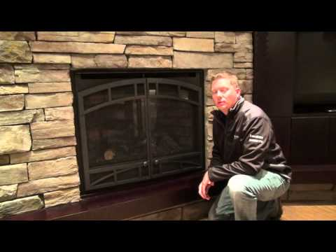 Resetting Your Heatilator Intellifire Plus Ignition System Video Youtube