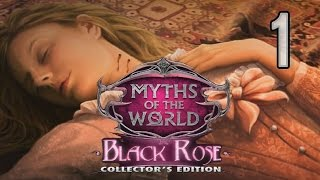 Myths of the World 5: Black Rose CE [01] w/YourGibs - VAMPIRE HUNT ON RIVERBOAT - OPENING - Part 1