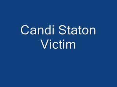 Candi Staton Victim