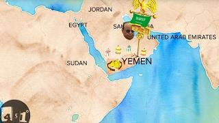 Aktueller Status - Krieg im Jemen